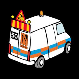 Ikon APV grundutbildning fordonsforare