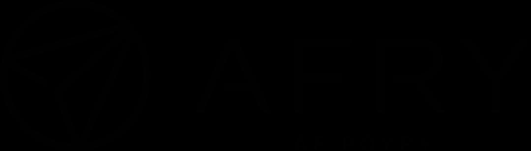 Logotyp för AFRY - ÅF Pöyry